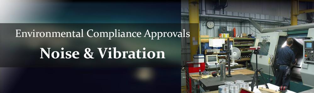 Certificate of approval- noise slide