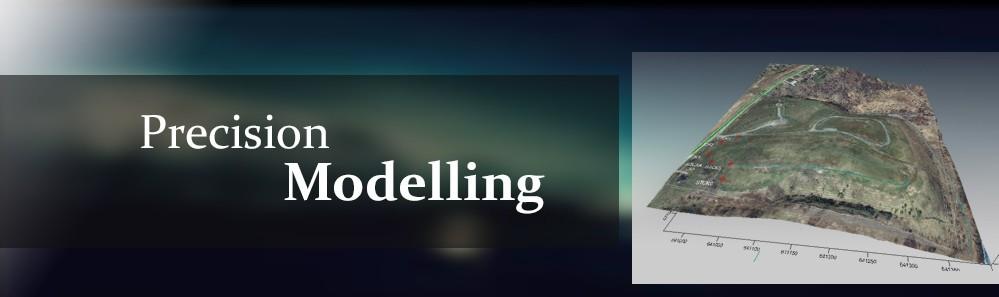 precision modelling slide