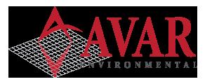 AVAR Environmental Logo